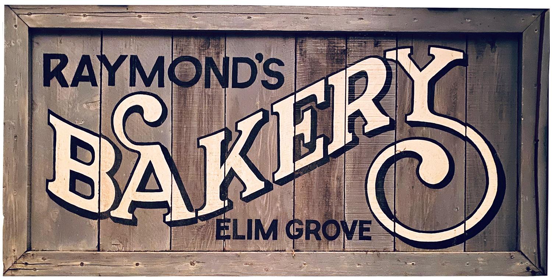 Raymonds Bakery