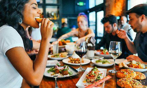 Restaurants and Nightlife