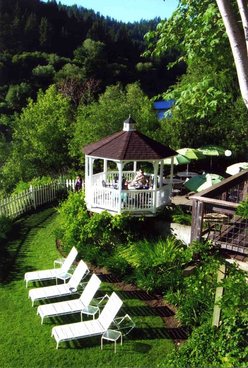 Village Inn and Restaurant