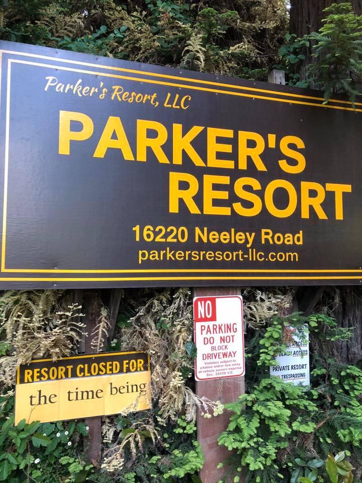 Parker's Resort